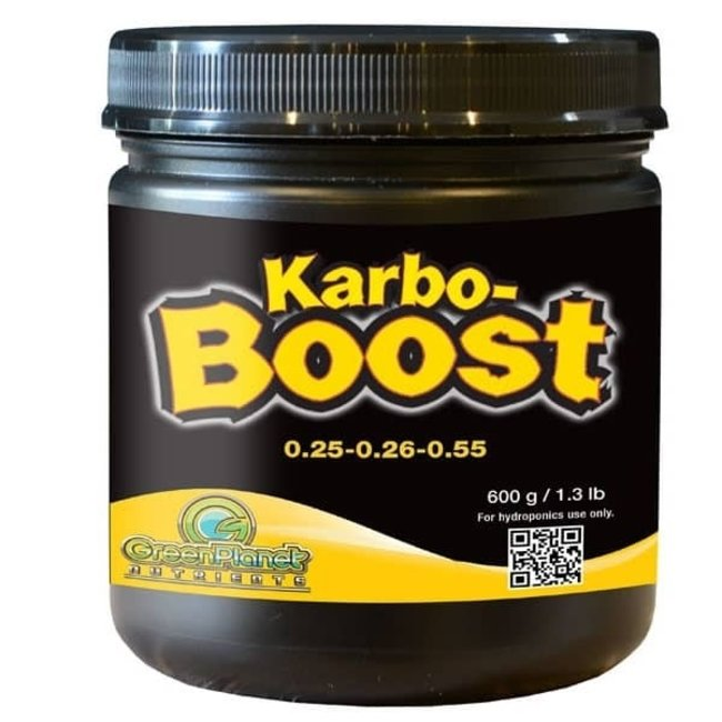 Green Planet Nutrients Karbo Boost
