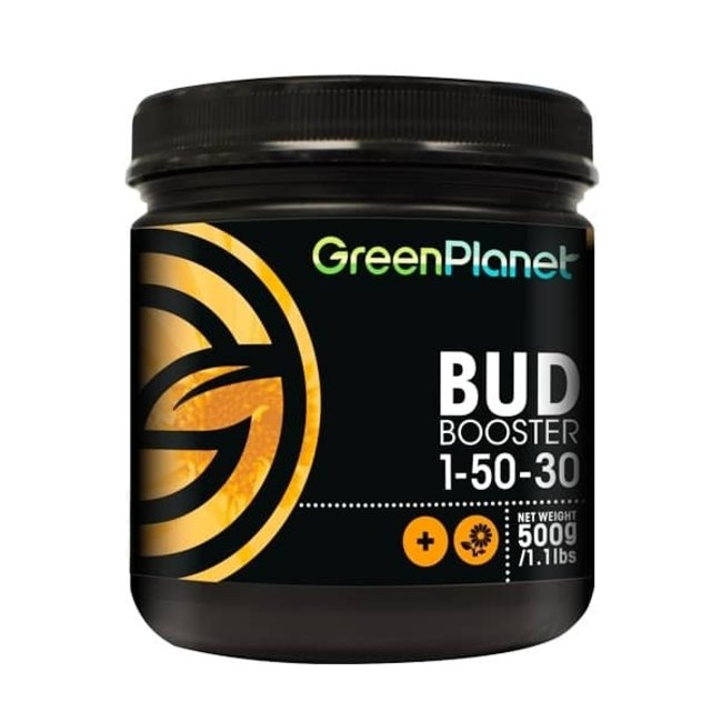 Green Planet Nutrients Bud Booster