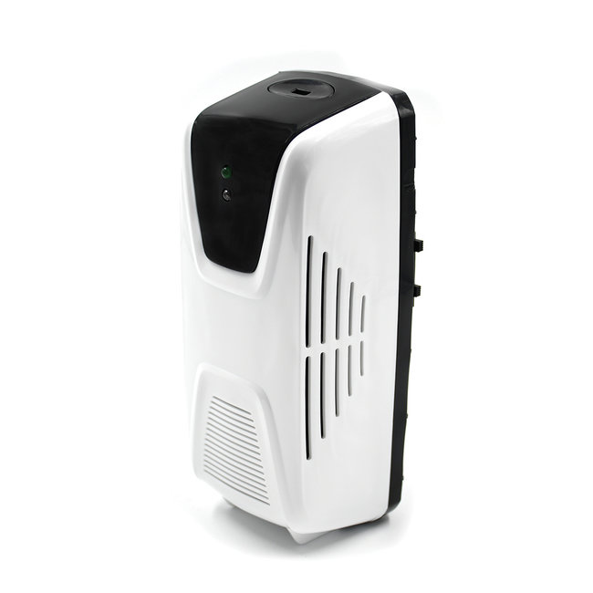 Ona Fan Type Air Freshener Dispenser - Block