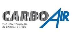 CarboAir Inline Carbon Filter