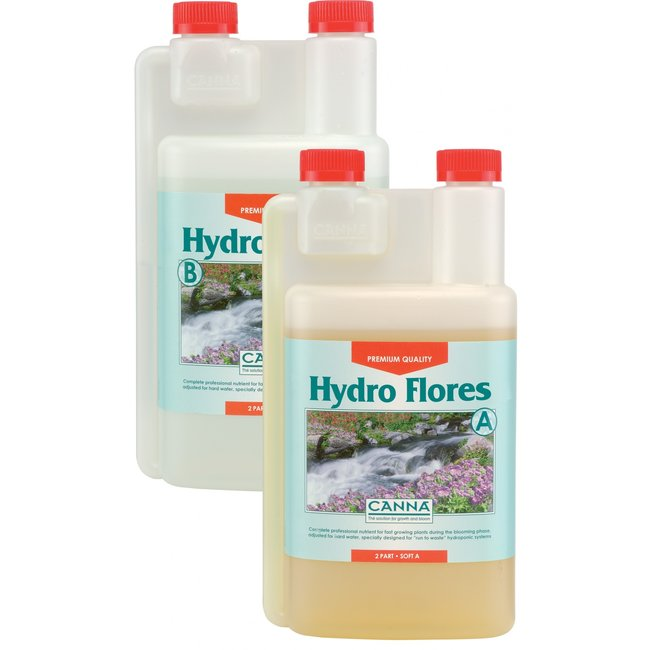 Canna Hydro Flores A&B