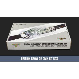 Adjust-A-Wings 630W Hellion DE-CMH Lighting Kit