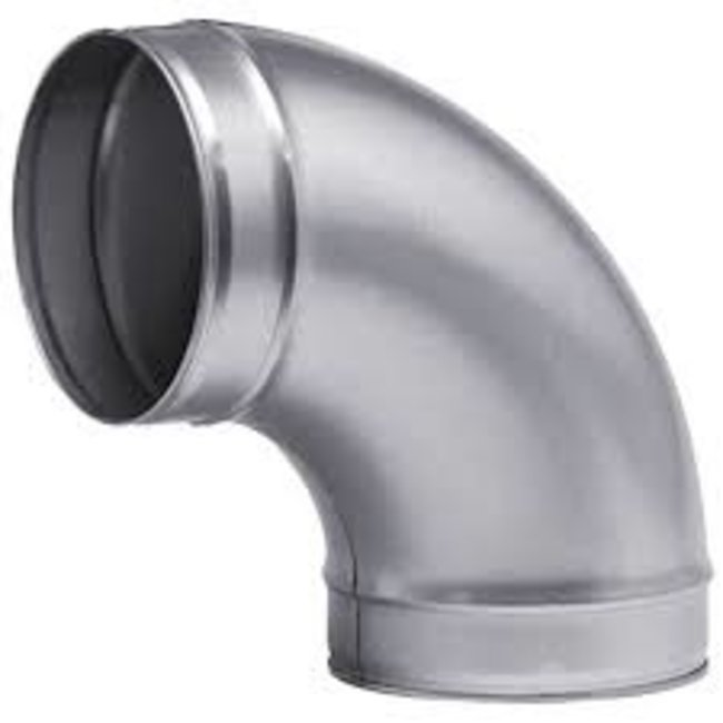 Miscellaneous Grow Products Ducting Elbow 90 Degree