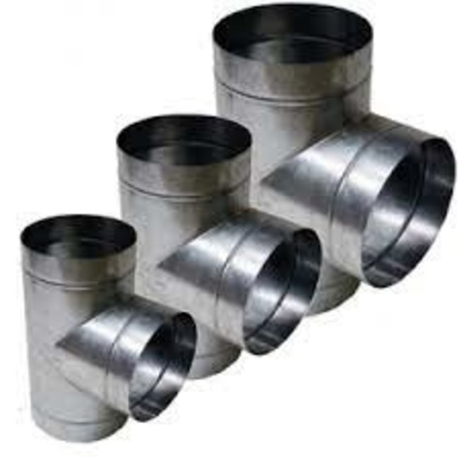 Miscellaneous Grow Products Ducting T-Piece