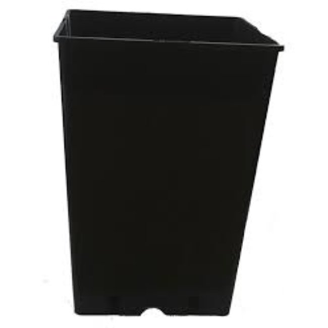 Miscellaneous Grow Products Long Square Pot