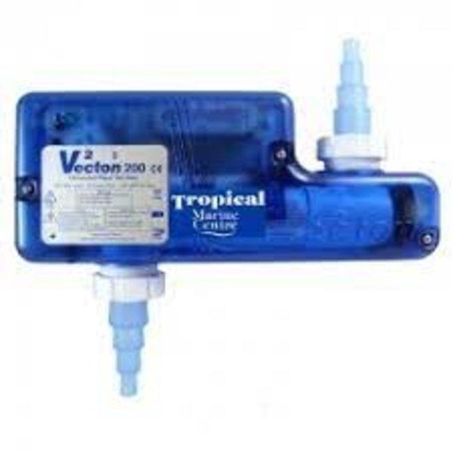 TMC V2 Vecton 300 | UV Steriliser