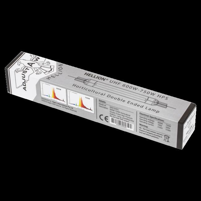 Adjust-A-Wings DE HPS Lamp 750W