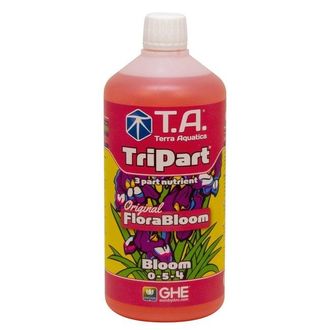 Terra Aquatica TriPart Bloom