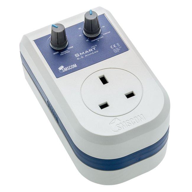 SMSCOM Smart Controller 6.5A Mk2