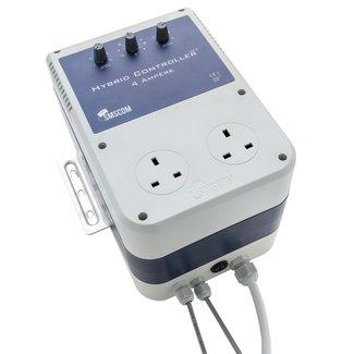SMSCOM Hybrid Controller Mk2