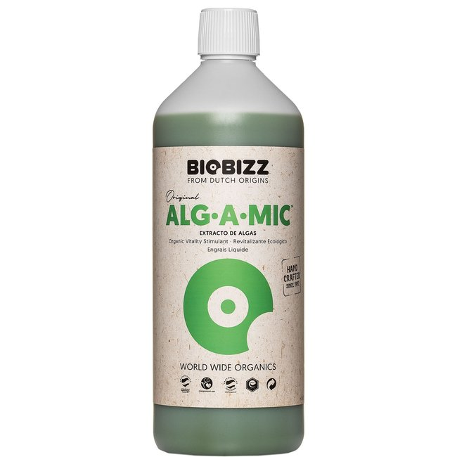 Bio·Bizz Alg·A·Mic