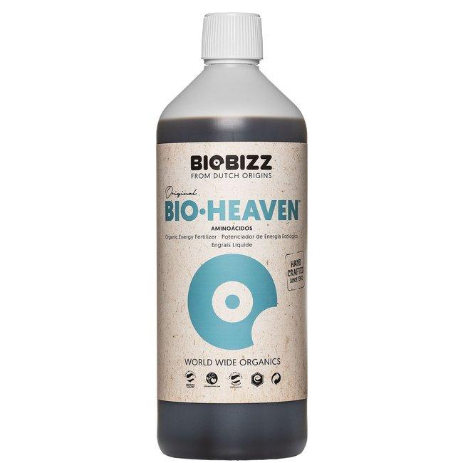Bio·Bizz Bio·Heaven