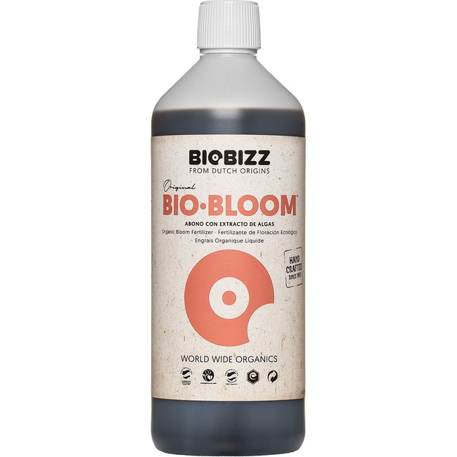 Bio·Bizz Bio·Bloom