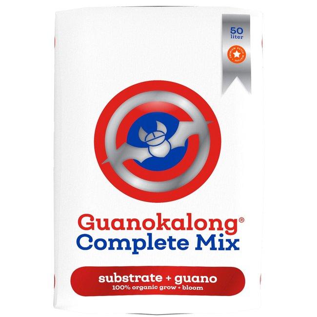 Guanokalong GK-Complete Soil Mix | 50 Litres