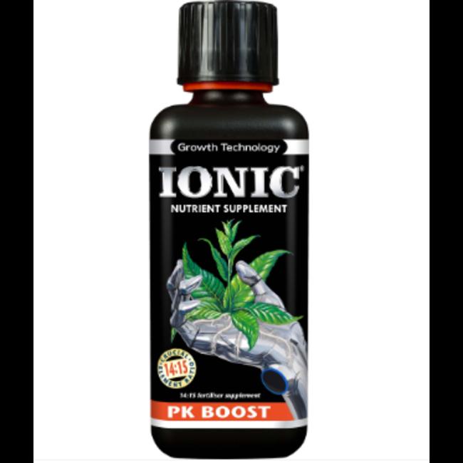 Growth Technology Ionic PK Boost (PK14-15)