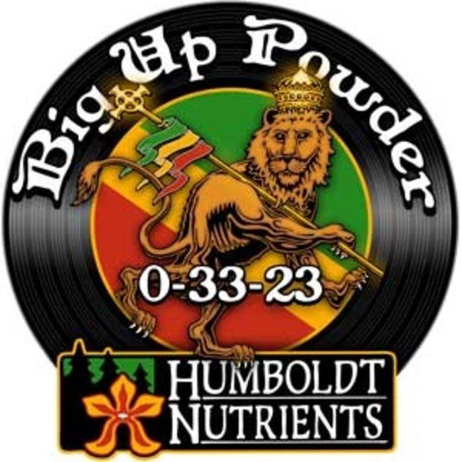 Humboldt Nutrients Corp Big up Powder - 227g