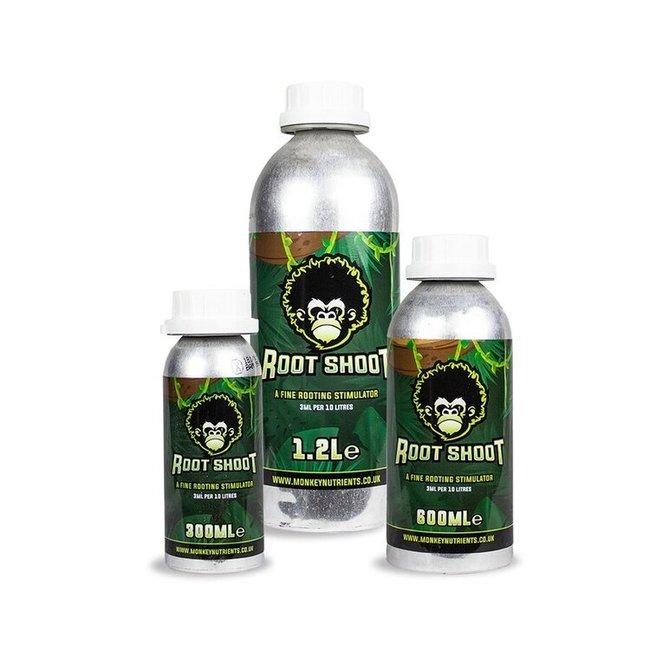 Monkey Nutrients Root Shoot