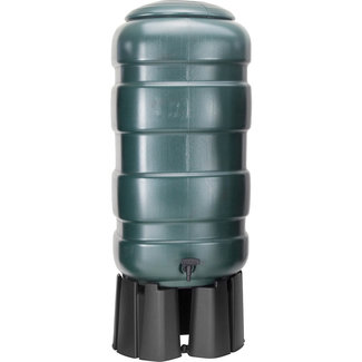 Non Branded Solid Water Butt/Tank Stand - 250 Litres