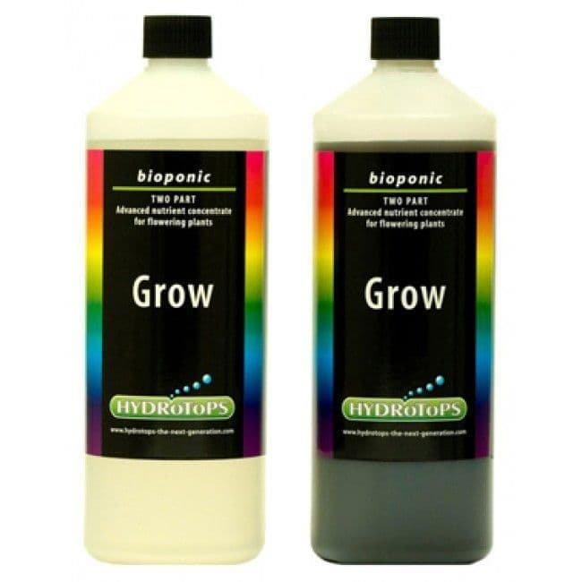 HydroTops Grow A&B