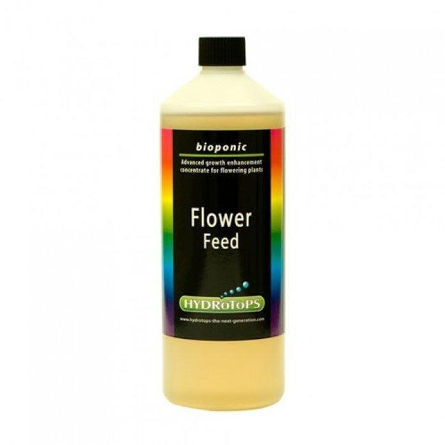 HydroTops Flower Feed