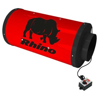 Rhino Rhino - Ultra Silent EC Fan