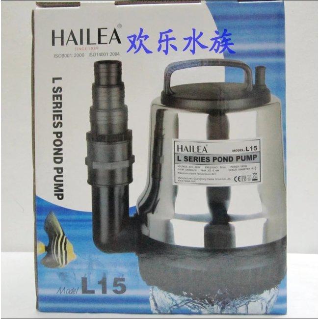 Hailea Pond Pump