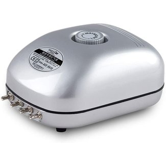 Hailea Super Silent Adjustable Air Pump