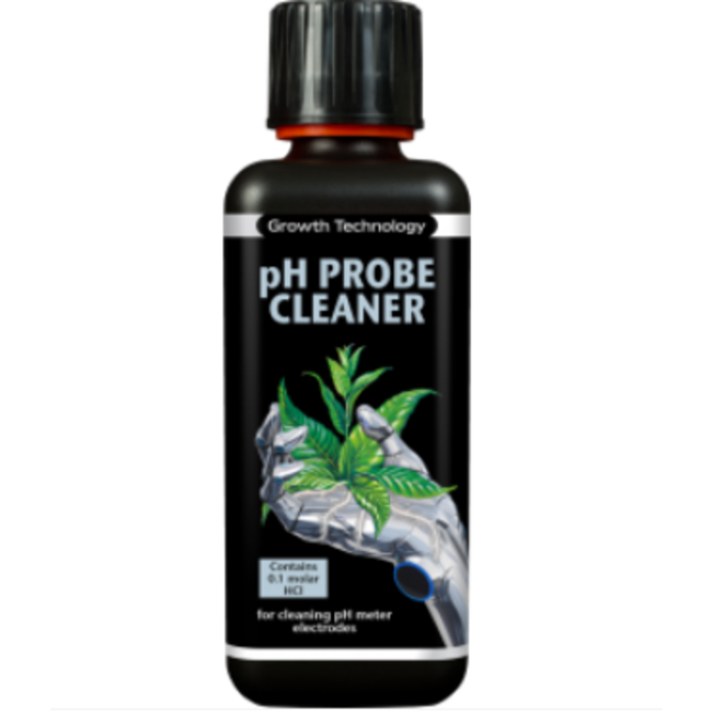 Growth Technology pH Probe Cleaning Solution