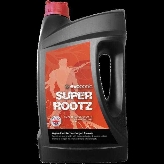 Evoponic Super Rootz