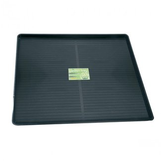 Garland Value 1.2 Metre Square Tray Black
