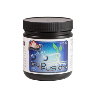 Innovating Plant Products Bud Fusion