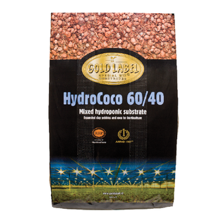 Gold Label HydroCoco RHP 60/40 Mix