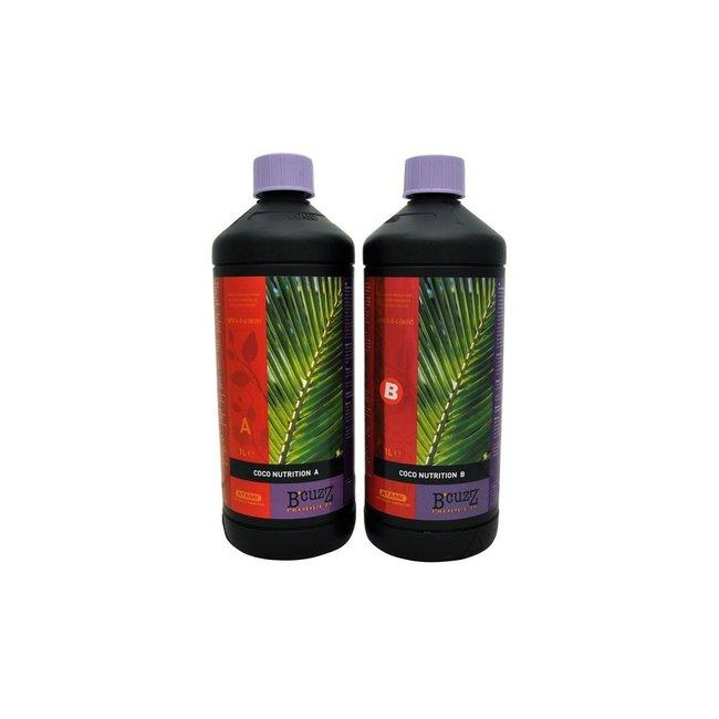 Atami B'Cuzz Coco Nutrition A&B