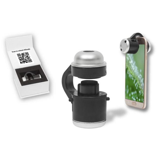 MyCrops Technologies HiGrade - Diagnostics Microscope & Growing Assistant