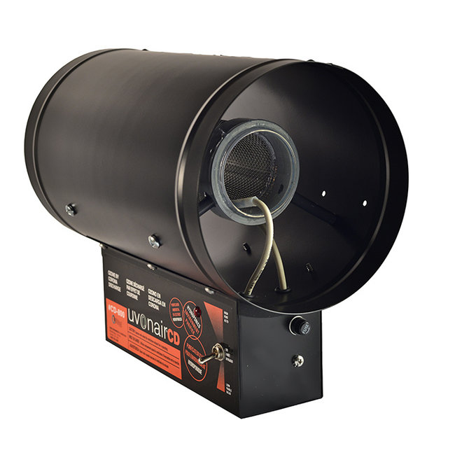 In-Duct System
