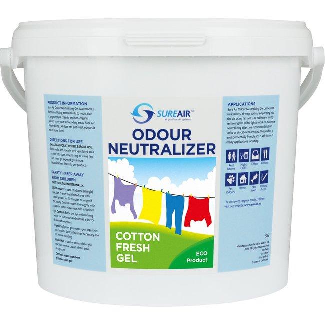 Sure Air Odour Neutralizer Gel