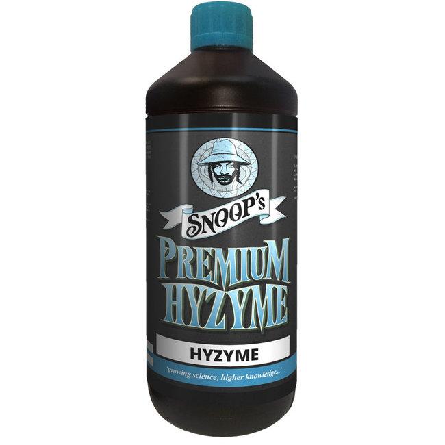 Snoops Premium Nutrients Snoop's Premium Nutrients Hyzyme