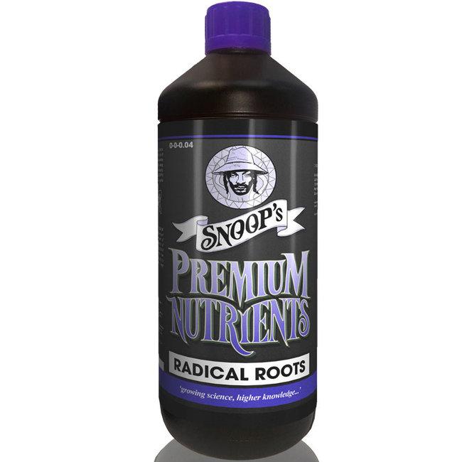 Snoop's Premium Nutrients Radical Roots