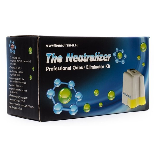 The Neutralizer Complete Kit