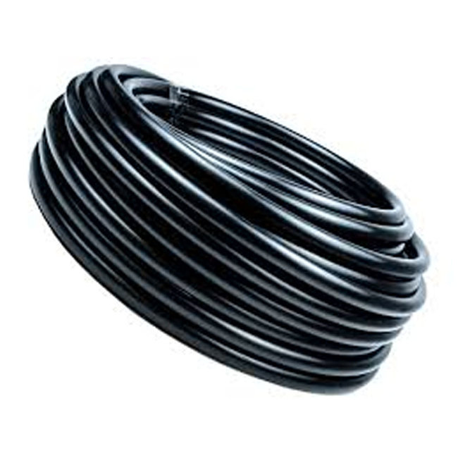 Miscellaneous Grow Products Black Flexi - Tube/Hose/Pipe - 16mm  - 30m roll (garden)