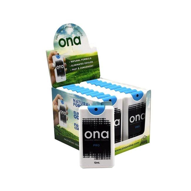 Ona Spray Card - Odour Neutraliser