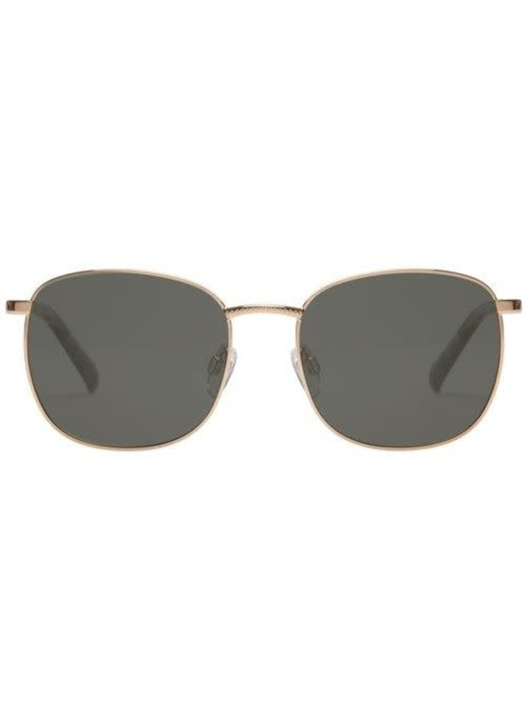 Le Specs Neptune Le Specs Sonnenbrille Gold
