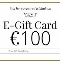 VLVT VLVT Online Gift Card € 100