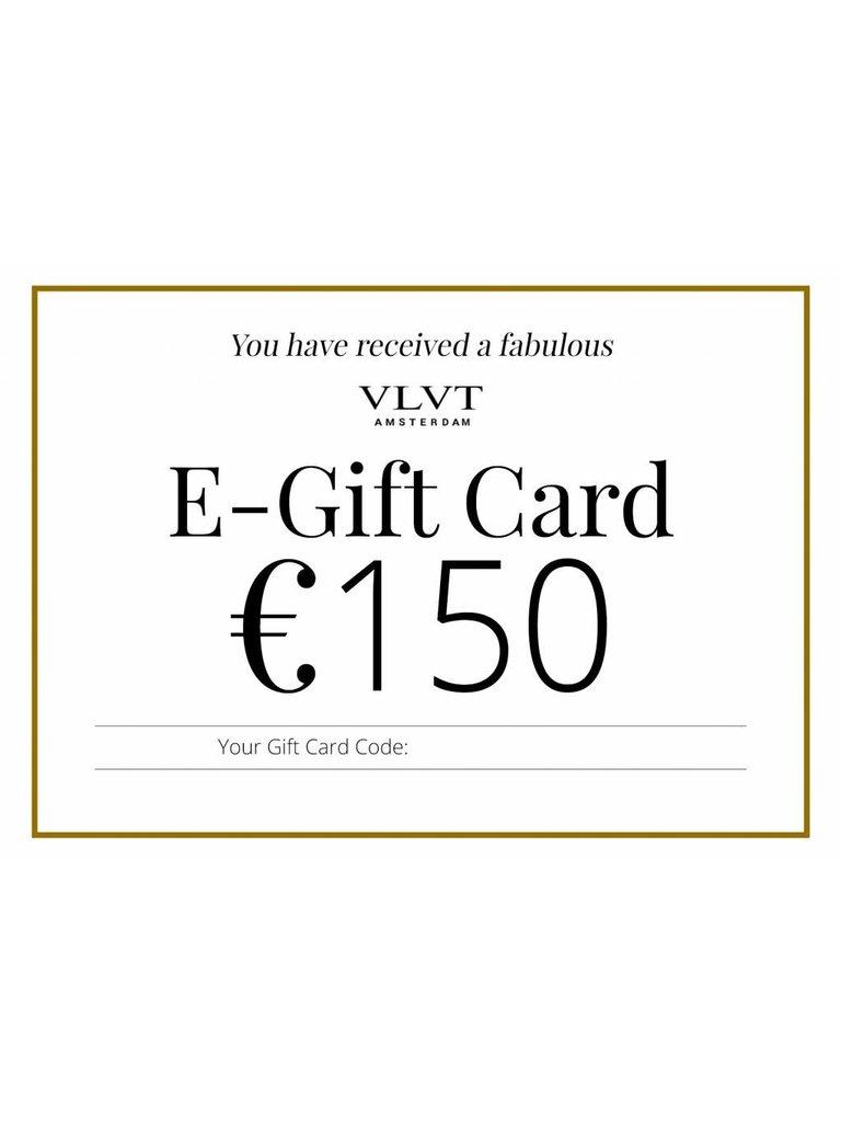 VLVT VLVT Online Gift Card €150