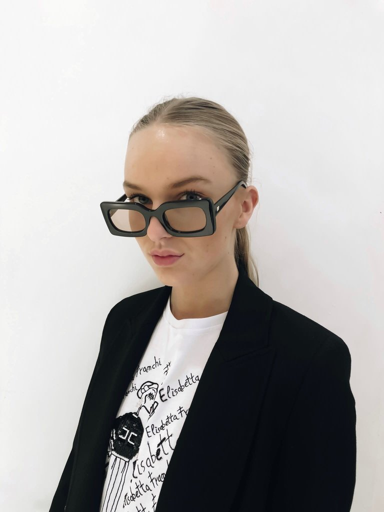 Le Specs Le Specs DAMN! sunglasses black