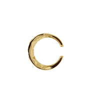 8 Other Reasons 8 Other Reasons x Jill Jacobs Charlie earcuff gold