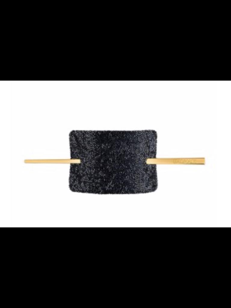 Balmain Hair Couture Balmain Hair Limited Edition Crystal Barrette black