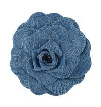 Philosophy Di Lorenzo Serafini Philosophy Di Lorenzo Serafini bloem broche blauw