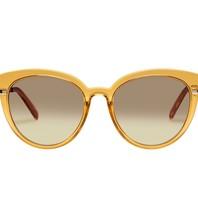 Le Specs Le Specs Promicuous sunglasses blonde