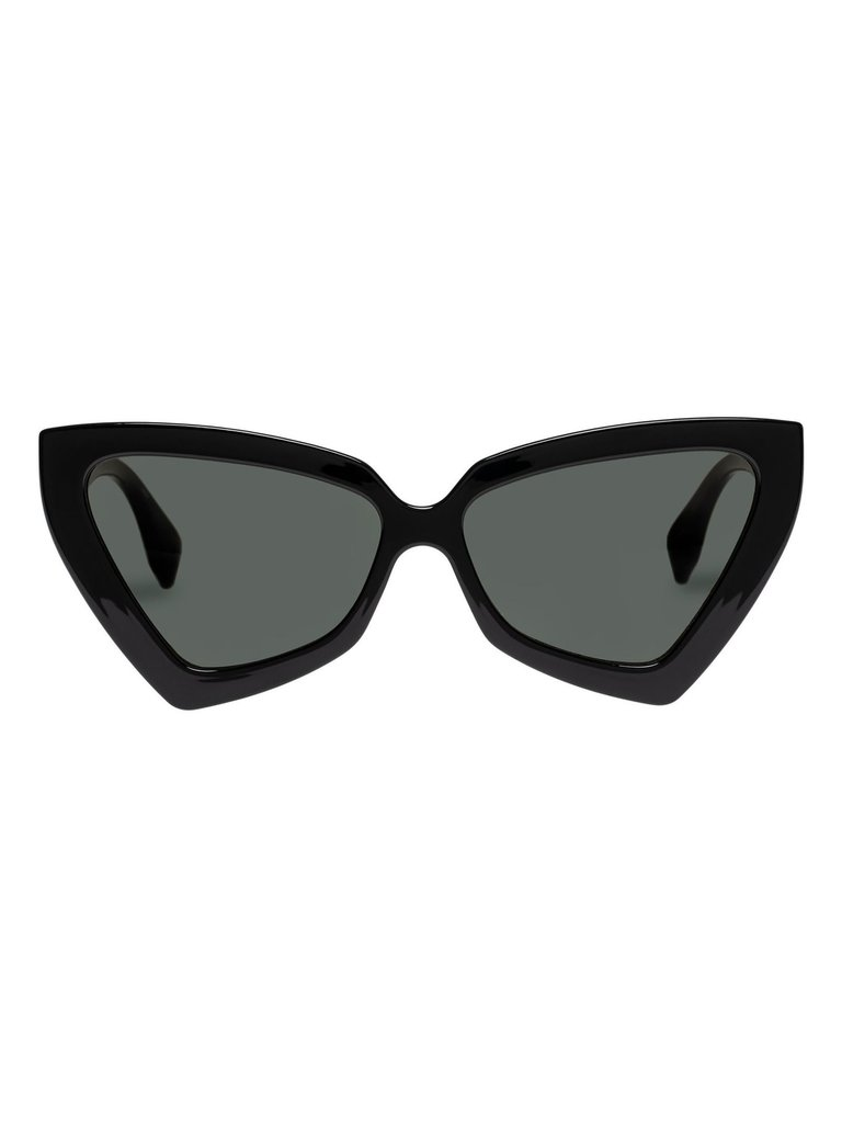 Le Specs Le Specs Rinky Dinky sunglasses black
